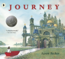 Journey, Paperback / softback Book
