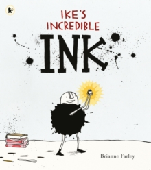Ike's Incredible Ink, Paperback / softback Book