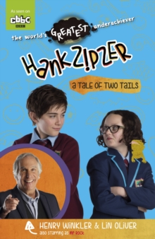 Hank Zipzer: A Tale of Two Tails, Paperback Book