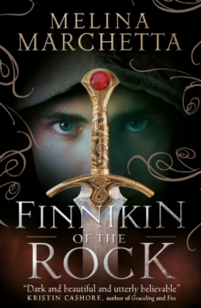 Finnikin of the Rock, Paperback Book