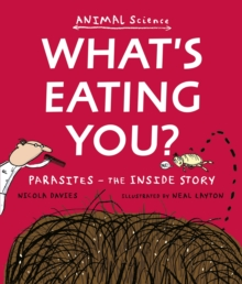 What's Eating You?, Paperback / softback Book