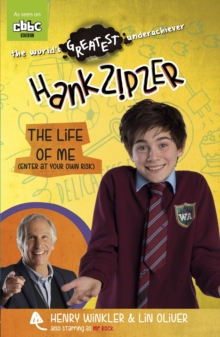Hank Zipzer: The Life of Me (Enter at Your Own Risk), EPUB eBook