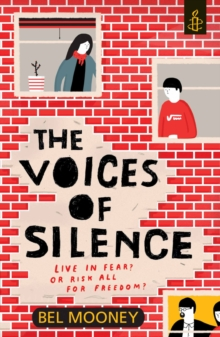 The Voices of Silence, Paperback Book
