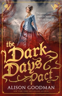 The Dark Days Pact : A Lady Helen Novel, Paperback Book