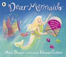 Dear Mermaid, Paperback / softback Book