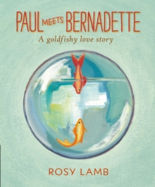 Paul Meets Bernadette, Paperback / softback Book