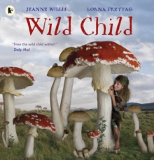 Wild Child, Paperback / softback Book