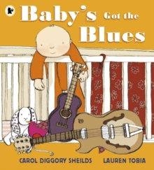 Baby's Got the Blues, Paperback / softback Book