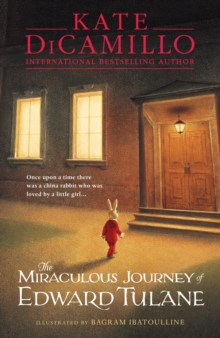 The Miraculous Journey of Edward Tulane, Paperback / softback Book