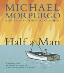 Half a Man, Paperback / softback Book