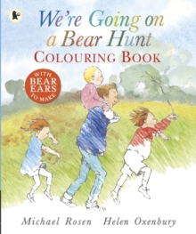 We're Going on a Bear Hunt, Paperback / softback Book
