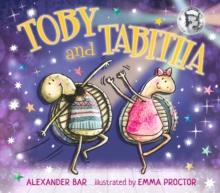 Toby and Tabitha, Hardback Book