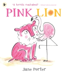 Pink Lion, Paperback / softback Book