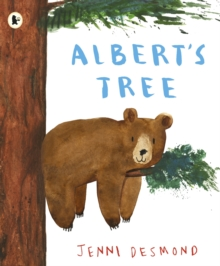 Albert's Tree, Paperback Book