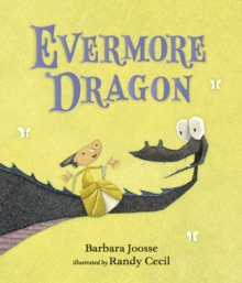 Evermore Dragon, Hardback Book