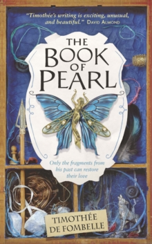 The Book of Pearl, Paperback Book
