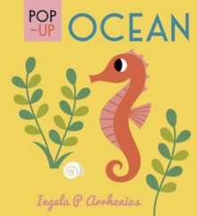 Pop-up Ocean, Hardback Book