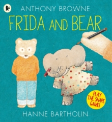 Frida and Bear, Paperback / softback Book