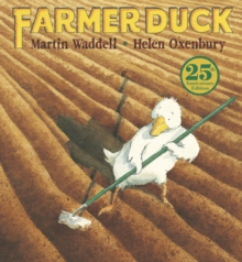 Farmer Duck, Paperback Book
