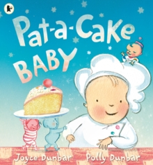 Pat-a-Cake Baby, Paperback Book