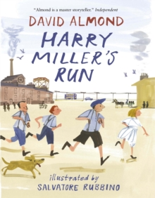 Harry Miller's Run, Paperback Book