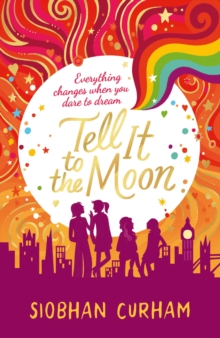 Tell It to the Moon, Paperback Book