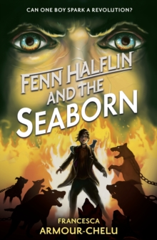 Fenn Halflin and the Seaborn, Paperback Book