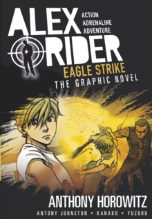 Eagle Strike Graphic Novel, Paperback / softback Book