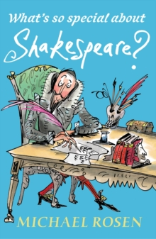 What's So Special About Shakespeare?, Paperback Book