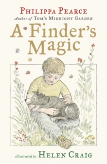A Finder's Magic, Paperback / softback Book