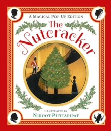 The Nutcracker, Hardback Book