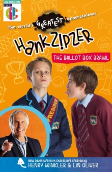 Hank Zipzer: The Ballot Box Brawl, Paperback / softback Book