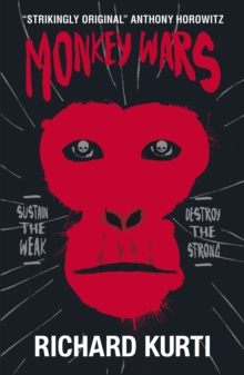 Monkey Wars, Paperback Book