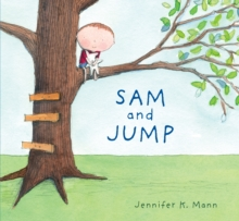 Sam and Jump, Hardback Book
