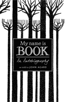My Name is Book, Paperback Book