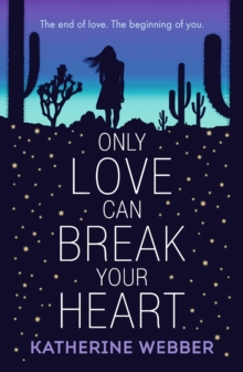 Only Love Can Break Your Heart, Paperback Book