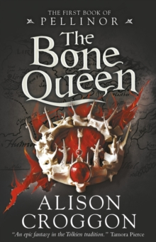 The Bone Queen, PDF eBook