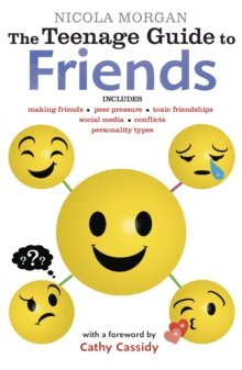 The Teenage Guide to Friends, Paperback / softback Book