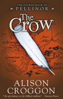 The Crow, Paperback Book