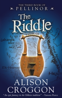 The Riddle, Paperback / softback Book