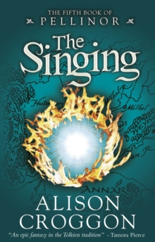 The Singing, Paperback / softback Book