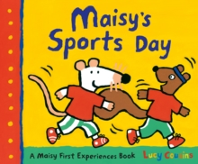 Maisy's Sports Day, Paperback Book