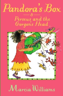Pandora's Box and Perseus and the Gorgon's Head, Paperback Book