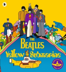 Yellow Submarine, Paperback / softback Book