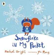 Snowflake in My Pocket, Paperback Book