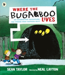 Where the Bugaboo Lives, Paperback Book