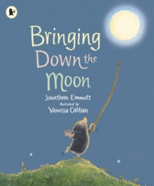 Bringing Down the Moon, Paperback Book