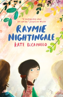 Raymie Nightingale, Paperback Book