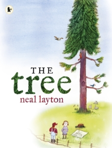 The Tree : An Environmental Fable, Paperback Book