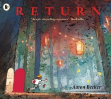 Return, Paperback Book